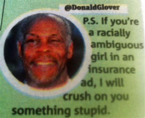 Danny Glover Meme - the donald glover guide to achieving acting hip hop and stand up stardom in your twenties