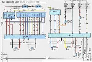 Kirills Ttec 4825  Antilock Braking Systems 4825 Off