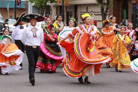 Latino Dancers Klamath Falls - LCSNW