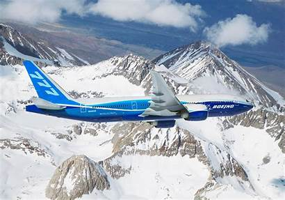 777 Boeing Airplane Aircraft Wallpapers Plane Jet