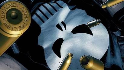 Punisher Wallpapers Desktop Backgrounds Phone Comics Castigador