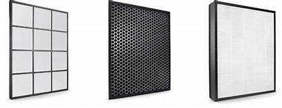 Air Philips Filter Purifier Filters Cleaner Purifiers
