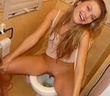 Teen girls using toylest