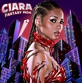 Ciara Reveals U.K. Versions of 'Fantasy Ride' Cover Art