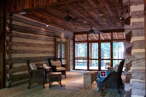 corsicana dogtrot cabin heritage restorations