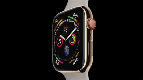 Apple announces Watch Series 4, complete with a larger