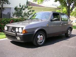 Daily Turismo  10k Flash  1983 Fiat Ritmo Abarth 130 Tc