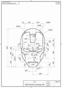 cad practice drawings 160 With schematics drawings plans autocad design drafting cs design
