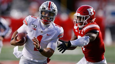 Penn State vs. Ohio State Live Stream: TV Channel, How to ...