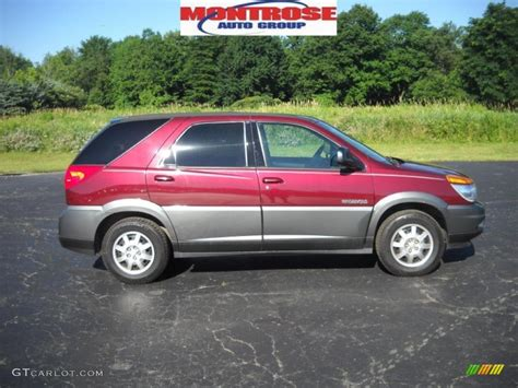 Buick 2003 Rendezvous by 2003 Buick Rendezvous Pictures Information And Specs