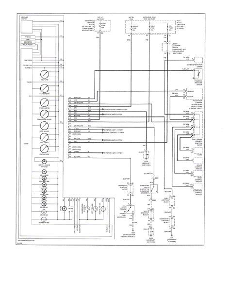 i need a wiring diagram for gauges a 2001 silverado 2 wheel automatic non hd