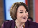 Sen. Amy Klobuchar on 'The View': 'Extremely concerned ...
