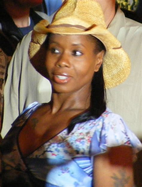 Jacqueline Moore Wikipedia
