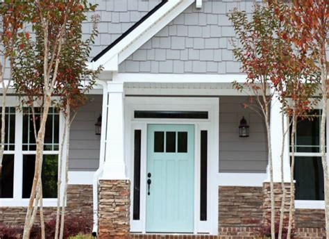 remodelaholic exterior paint colors that add curb appeal