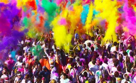 color run near me 5k copa color run and food truck festival