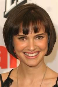 Cheveux Carré Court : coiffure carre court ~ Melissatoandfro.com Idées de Décoration