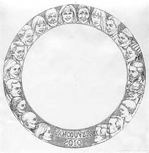 Coin Border Clip Art