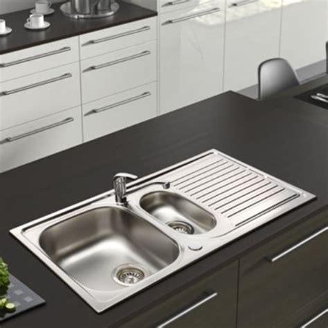 cheap kitchen sink and tap sets stainless steel kitchen sinks bq pegasus farmhouse apron
