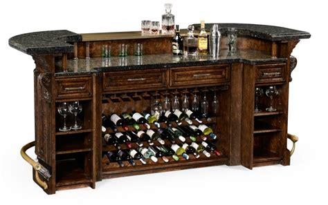 Bar Furniture For Home by Bernadette Livingston Furniture
