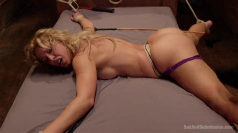 Sex and Submission - Cherie Deville & Tommy Pistol (2016) | Arentwenaughtyxxx