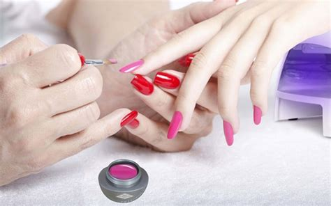 Укрепление ногтей БИО гелем Укрепить без укрепления!!! +++ фото . Отзывы покупателей