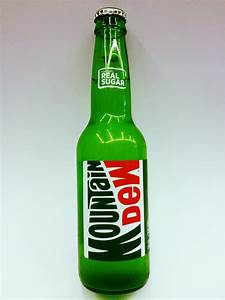 Mountain Dew Mexican 355ml - Soda Pop Shop