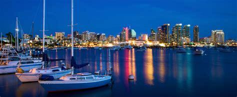 San Diego Hotels California