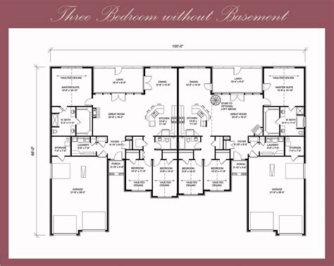 floor plans pines golf