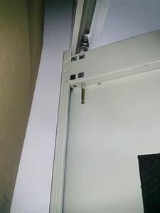Guide Porte Coulissante Placard : probl me portes pliantes accord on de placard armoire ~ Dailycaller-alerts.com Idées de Décoration