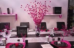 Décoration De Table Anniversaire : d co d 39 anniversaire marre du rose pour filles bleu pour ~ Melissatoandfro.com Idées de Décoration
