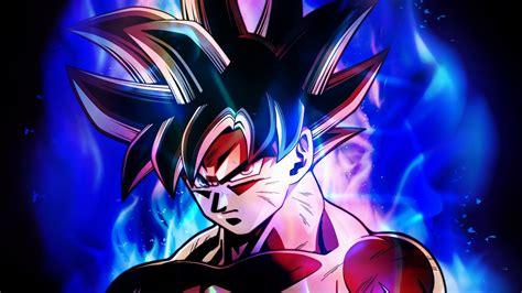 Anime Live Wallpaper Goku - goku live wallpaper 4k