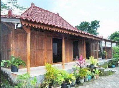 desain rumah limasan minimalis desain rumah rumah
