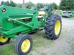 John Deere 1520   John Deere 1000 Series