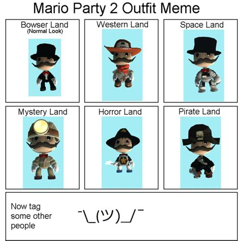 Mario Party 2 Meme By MG159 by MarioGamer-159 on DeviantArt