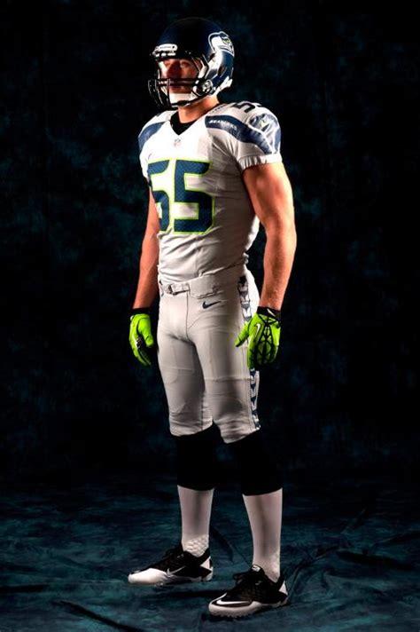 seattle seahawks jerseys revealed