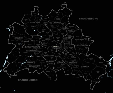 der innere garten pdf file berlin administrative divisions districts