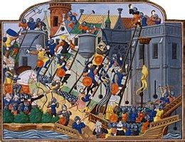 Fall Of Constantinople Wikipedia