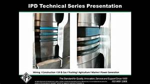Ipd Tech Series  Ipd Crevice Seal Liners