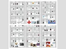 Calendario de efemérides de todos los meses Didáctica