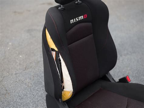 sale  nismo passenger side seat  motorsports