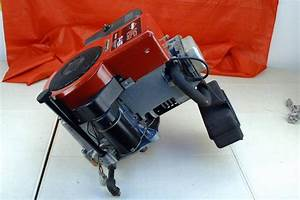 Briggs And Stratton 14 5 Hp Vertical Shaft Engine 1 U0026quot  Lawn
