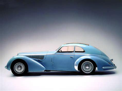 1938 Alfa Romeo 8c 2900b  Gorgeous Cars