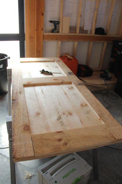 build  board  batten door wood doors