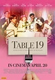 "Film Review – Table 19 – Jason ""Jabba"" Davis"