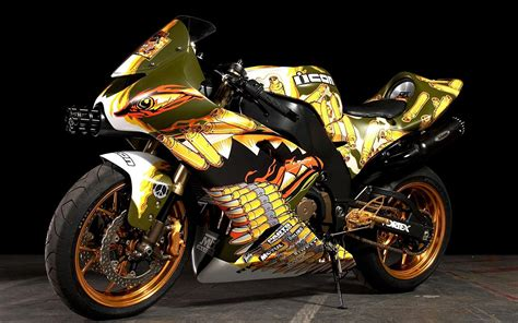 Motorcycles-high-performance-racing-cool