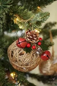 18, Diy, Christmas, Ornaments