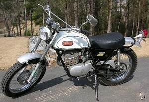 Yamaha Dt1 250cc
