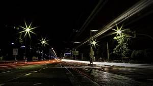 Night, Streets