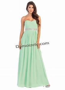 robe de soiree longue noemie With floryday robes de soirée