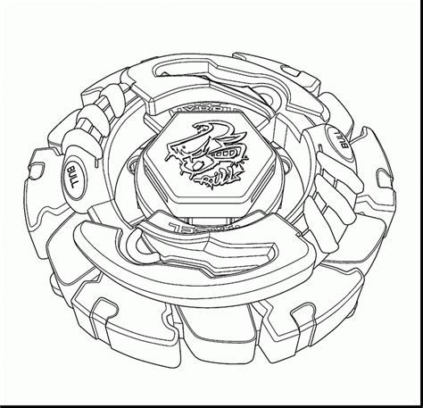 beyblade coloring pages coloringsuitecom